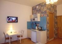 griboedov_apart-hotel - St. Petersburg