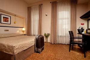 Nevsky Forum_classic room