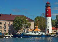 Baltiysk - Lighthouse