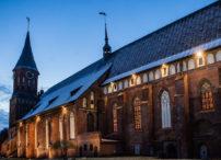 Kaliningrad - The Main Cathedral